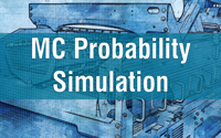 Download the Monte Carlo Probability Simulation Spreadsheet